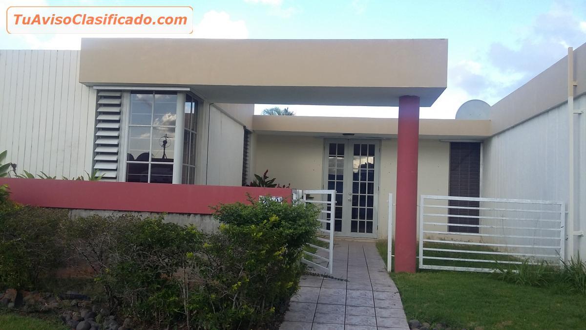 Casa en venta de inmuebles y propiedades en for Casa en ciudad jardin