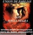 UNION DE PAREJAS CON EL PODER DE LA MAGIA NEGRA (011502) 33427540