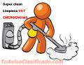 Todo servicio de limpieza de hogar casas apartamentos negocios fincas .