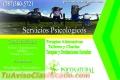 Servicios Consejería Psicológica - Terapias Alternativas