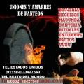 BRUJO PACTADO ANSELMO, CEREMONIAS EN PANTEON (011502) 33427540