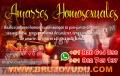AMARRES HOMOSEXUALES, MATRIMONIALES Y DE AMOR