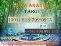 Tarot de Lucia Aranda