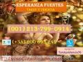 Esperanza Fuentes Psiquica y tarotista