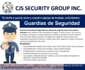 Guardia de Seguridad: Únase a Nosotros