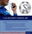 Título: CJS Security Group – Su mejor alternativa en Guardias de Seguridad