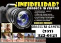 Infieles, Detective 24 Horas Colon Investigation Services