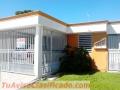 PRECIOSA CASA DE 3H/1B $ 118,000 COUNTRY CLUB, CAROLINA
